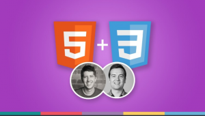 HTML, CSS and Bootstrap course