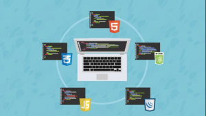 Web Developer Bootcamp Graphic